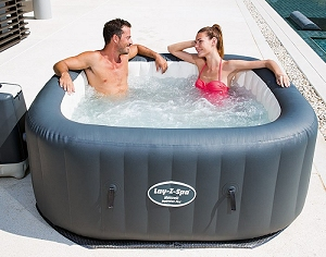 Rattanlounge Modus Flex Lay-Z-Spa